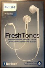 Philips FreshTones MyJam In-Ear Earphones Wireless Bluetooth Damaged Box