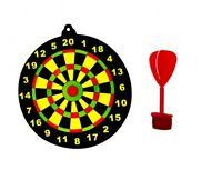 6 Dart Board Games - Pinata Toy Loot/Party Bag Fillers Kids Sticky Kids Children