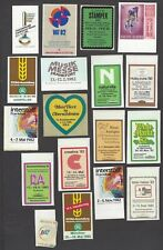 Europe 1982 elusive poster stamps & other cinderellas (42)