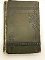 Antique Book Doctor Danelson's Counselor Guide for life, medicine, marriage etc