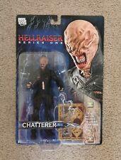 Hellraiser Series 1 Chatterer Action Figure New Neca