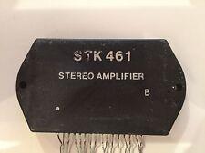 STK461 Sanyo Hybride integrierte Schaltungen (vdml)