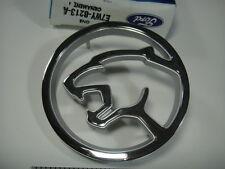 1987 1988 Mercury Cougar Grille Ornament Emblem Cat NOS NIB