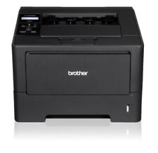 Brother HL-5470DW Workgroup Laser Printer - New In Sealed Box