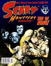 SCARY MONSTERSMagazine #83 - 2012 - NEW