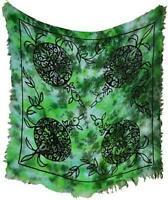 "Greenman  Altar/Tarot Cloth  -  18"""
