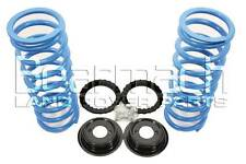 Kit 2 ressorts helicoidaux  Land Rover Discovery 2 TD5 ou V8