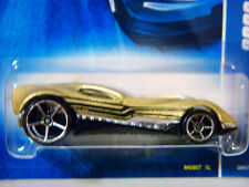 2008 HOT WHEELS - CUL8R - 1/64