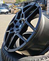 19 Zoll MM03 Felgen für Renault Megane MK3 MK4 RS Scenic Talisman Latitude
