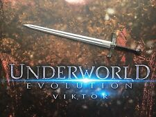 Star Ace Underworld Evolution Viktor Long Sword loose 1/6th scale