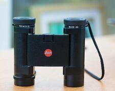Leica Trinovid 8x20BC binoculars MINT condition!!
