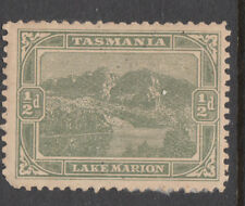 Tasmania - SG249a p11 MH