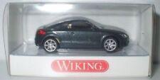 WIKING Modellautos, - LKWs & -Busse als Standmodell von Audi
