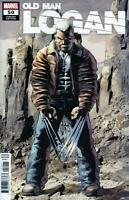 OLD MAN LOGAN #50 B Mike Deodato Jr Final Issue Variant VF+/NM+