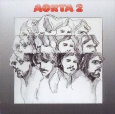 Aorta: