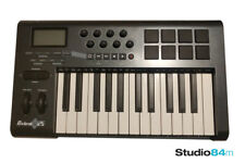 M-Audio Axiom 25 USB Midi Controller Pro Audio Compact Keyboard with USB Cable