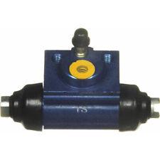 Drum Brake Wheel Cylinder Rear Wagner WC140448