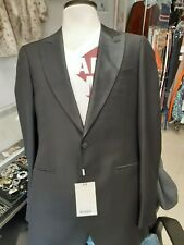 Mens Lazio Tuxedo Jacket Suit Supply Size 42L New With Tags