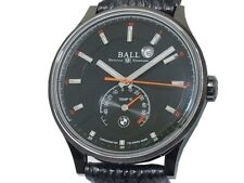 BALL Watch for BMW TMT NT3010C-P1CJ-BKC Limited to 1000 Automatic Men's watch