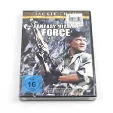 Fantasy Mission Force - DVD - mit Jackie Chan - NEU / OVP