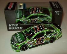 Kyle Busch 2014 Interstate Batteries Legacy #18 Joe Gibbs Camry 1/64 NASCAR