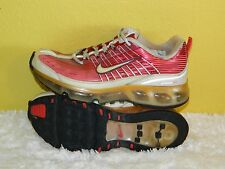2006 Women's Nike Air Max 360 Athletic Shoes 310909-611 Size 8 Engine / White