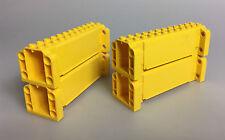 LEGO® System 4x Kranausleger Arm gelb 52041 Element Halterung aus 7633 7249