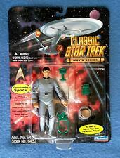 Commander Spock Classic Star Trek Movie Series Playmates 5 Inch Figure