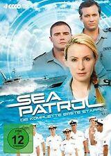 Sea Patrol - Die komplette erste Staffel [4 DVDs] von Geo... | DVD | Zustand gut