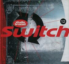 Studio Brussel presents Switch 12 (2 CD)