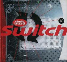 Studio Brussel presents Switch 12 (2 CD)