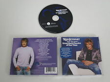 ROD STEWART/STILL THE SAME/GREAT ROCK CLASSICS OF OUR TIME(J REC. 82876826412