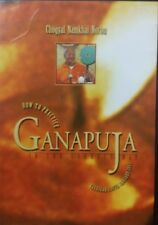 How to Practice Ganapuja in the Correct Way (DVD, 2007)