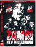 Zombi New Millennium (Alex Visani - DVD 03 di 03) [Limited 500 Copie] Nuovo