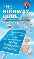 The Highway Code 2004 (Driving Skills),Driving Standards Agency