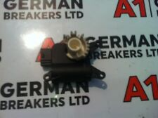 GENUINE VW AUDI SEAT SKODA HEATER FLAP POSITIONING MOTOR 1K0907511C .