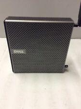 Dell Optiplex FX160 Intel Atom 230 @ 1.6 GHz Mini PC