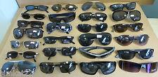 Job lot 25 x Seen Style Frame Designer Glasses Sunglasses Boot Sale Profit