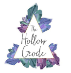 The Hollow Geode