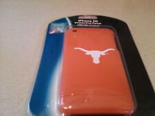 NCAA Texas Longhorns iPhone 3G Faceplate Cover