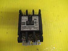 Cutler Hammer Contactor C25Dnd330 Ser C1 30A A Amp 120V Coil