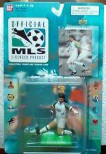 Marcelo Balboa Colorado Rapids MLS 1996 Action Figure by BanDai NIB NIP Cello
