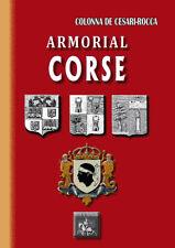 Armorial Corse •  Colonna de Cesari-Rocca