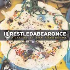IWRESTLEDABEARONCE - RUINING IT FOR EVERYBODY NEW CD