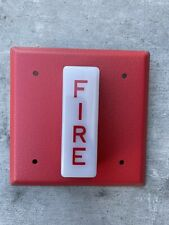 Wheelock Wst 115 Fire Strobe 115vac