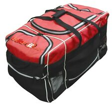 MOTORCYCLE MIDI KIT BAG 90L CAPACITY WITH INTEGRAL ROLL OUT CHANGING MAT