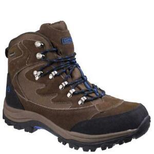 Mens COTSWOLD Light Mid Waterproof Hiking Walking Hiker Boots Size UK 12