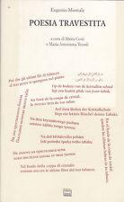 Eugenio Montale. Poesia Travestita. a cura di Maria Corti. Interlinea, 1999