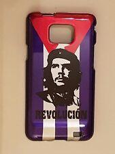 Che Guevara custodia in plastica per Samsung Galaxy s2 i9100