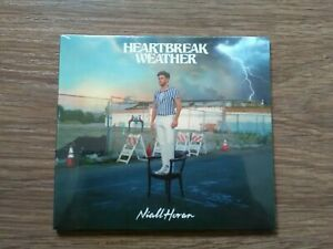 NIALL HORAN 'HEARTBREAK WEATHER' DELUXE CD - Released 13/03/2020